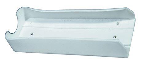 Držák prodlužovacího přívodu pro 3-4 zásuvky, 1904030000