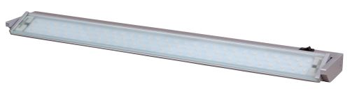 Rabalux 2368 Easy LED stříbrná