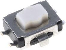 Mikrospínač TS47-25MV160, SMD 2,5mm