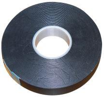 Izolační páska samovulkanizační 19mm / 10m černá, 2003191020