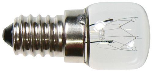 Žárovka do pečící trouby 15W 300°C, 1524115010