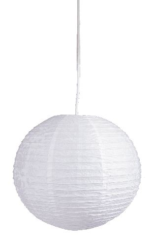 Rabalux 4898 Rice, závěsná lampa, D40cm