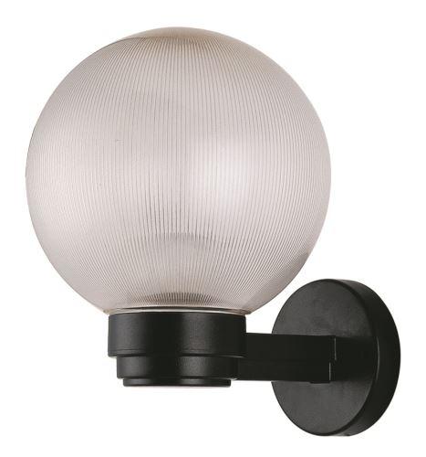 Rabalux 8389 Palermo, outdoor 1 arm nástěnná lampa, plastic
