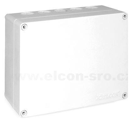 ELC KRABICE K010  IP55