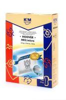 SÁČKY H03/micro HOOVER H30 (5+0) K&M