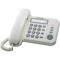 KX TS520FXW telefon PANASONIC