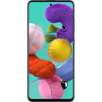 SM A515 Galaxy A51 Black SAMSUNG