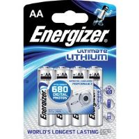 FR6 4BP AA Ultimate Li ENERGIZER