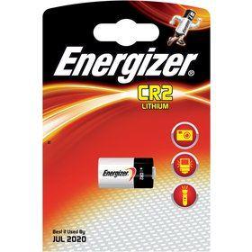 BAT LITHIUM EL1CR2 / CR2 ENERGIZER