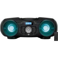 SPT 5800 RADIO S CD/MP3/USB/BT SENCOR