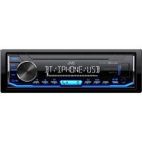 KD-X351BT AUTORÁDIO BT/USB/MP3 JVC