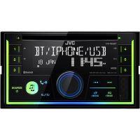 KW R930BT 2DIN AUTORÁD. S CD/MP3/BT JVC