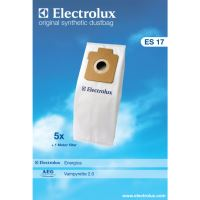 ES17 SÁČEK+FILTR (900256339) ELECTROLUX
