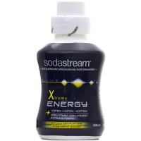 Příchuť Energy 500ml SODASTREAM