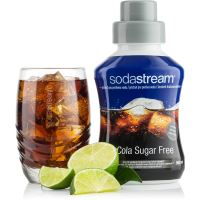 Příchuť Cola Sugar Free(Zero)500 ml SODA