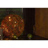 RXL 240 koule 20LED 15cm WW RETLUX