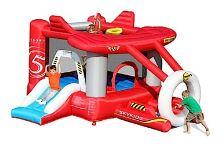 Skákací hrad - Letadlo