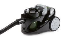 Bezsáčkový vysavač Eco - DOMO DO7271S, černá metalíza, příkon: 700 W