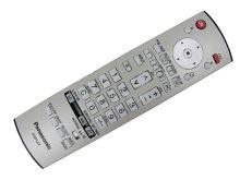 EUR7636090R / EUR763070R Dálkový ovladač PANASONIC originální