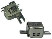 Hlava stereo 205 ohm HY42-2106, kazetové magnetofony