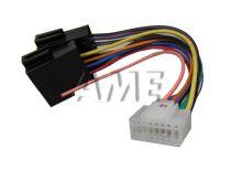 Kabel AUTO redukce ISO / ALPINE ZRS-44