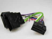 Kabel AUTO redukce ISO / JVC ZRS-76