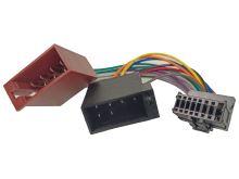Kabel AUTO redukce ISO / PIONEER ZRS-116