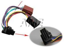 Kabel AUTO redukce ISO / SONY ZRS-88