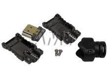 Konektor HDMI letovací PROFI
