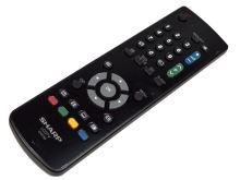 LCDTV010150 Dálkový ovladač SHARP originální