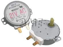 Motorek pro otáčení talíře do mikrovlnné trouby 21V  DE3110154D SAMSUNG