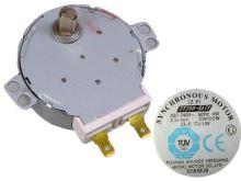 Motorek pro otáčení talíře do mikrovlnné trouby TYJ50-8A7F 251200300914 SHARP