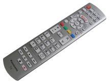 N2QAYB000842 / N2QAYB001010 Dálkový ovladač PANASONIC originální