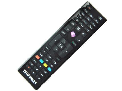 Telefunken Tv Remote