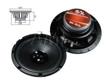 Reproduktor SAL BK165 4ohm/75W - pár