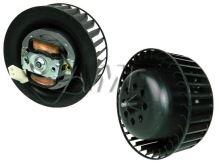 Ventilátor s motorem 481236178029 WHIRLPOOL