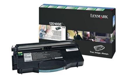 Toner pro E120N (2000 stran) prebate - 12016SE, 12016SE