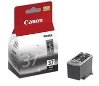 Canon cartridge PG-37 Black (PG37), 2145B001