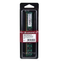 Transcend paměť DDR2 2GB 800MHz CL6 Doživotní záruka