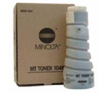 Minolta-Tonerkit 104B pro EP1054/1085 (2x270g)