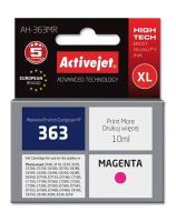 ActiveJet Ink cartridge HP 8772 Magenta ref. no363 - 10 ml     AH-772