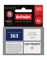 ActiveJet Ink cartridge HP 8775 Lig.Magenta ref. no363 - 10 ml     AH-775 EXPACJAHP0063