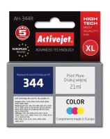 ActiveJet Ink cartridge HP 9363 Col ref. no344 - 21 ml EXPACJAHP0038