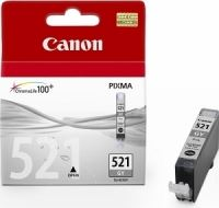 Canon cartridge CLI-521GY Grey (CLI521GY) 2937B001