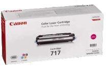 Canon toner CRG-717C cyan (CRG717C) 2577B002