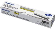 Panasonic KX-FATY503E, toner pro KX-MC6020, 2000 stran, žlutý, KX-FATY503E