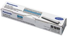 Panasonic KX-FATC506E, toner pro KX-MC6020, 4000 stran, modrý, KX-FATC506E