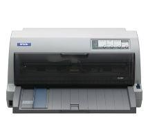 EPSON jehličková  LQ-690 - A4/24pins/529zn/1+6 kopii/LPT/USB, C11CA13041