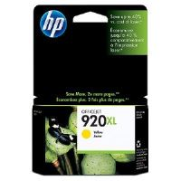 HP CD974AE Ink Cart No.920XL pro OJ Pro 6500, 6ml, Yellow CD974AE#BGY