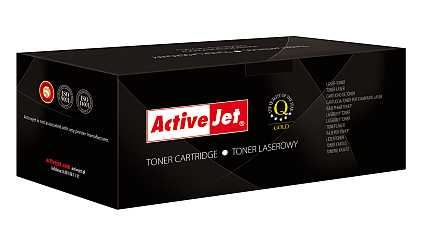 ActiveJet toner CANON FX10 FAX L100/120 NEW OPC - 2000 str.     AT-FX10AN